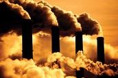 Whats causing global warming
