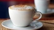 Cappuccino-$1.99
