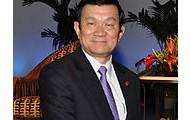 Vietnamese President