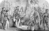 Hernán Cortés' Crew