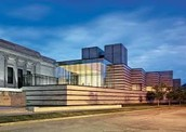 Visit the Cleveland Museum of Art!