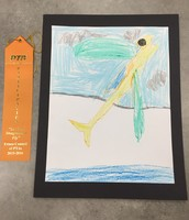 Ethan McGee-1st Grade from Mrs. Benton's room