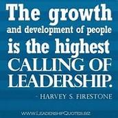 GCA PTSO Leadership and Development Scholarship!