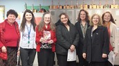 St. Anthony School Book Group