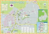 מפת הישוב
