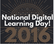 What is Digital Learning Day?