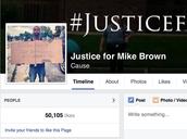 Michael Brown Webpage