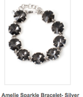 Amelie Sparkle Bracelet  Reg $39 ~ Sale $20