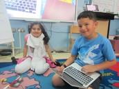 Future Innovators!