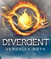 Book- Divergent