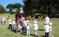 Festas Infantis e Contadora de Histórias