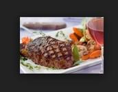 The Food I Eat.🍗😁