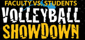 Faculty vs. Students Volleyball Game