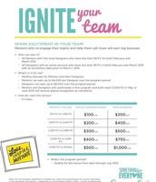 Ignite your Team