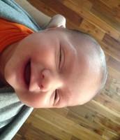 Six Weeks Old