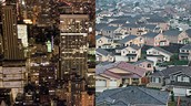 The Suburbs Vs The City