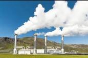 Geothermal energy is a clean renewable energy source