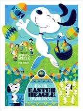 It's Easter Break, Fifth Grade!