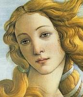 Simonetta Vespucci.