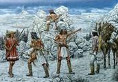 The Apache Culture