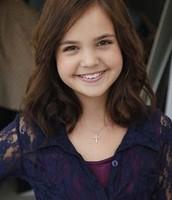 Ally Nickerson