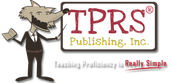 TPRS Logo