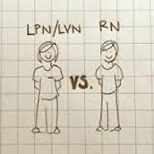 Difference Between an RN and an LVN