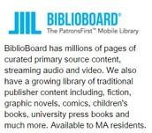 BiblioBoard - Did You Know?