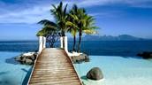 Haga la vacación de sus sueños por un bajo precio!
