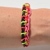 Rhombus Bracelet