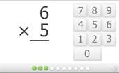 Xtra Math Practice