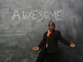 Be Awesome with Kid President!