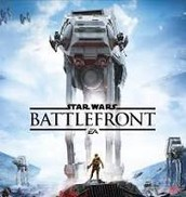 Finally Number 1 Star Wars Battlefront