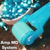 AMP MD (the roller!)