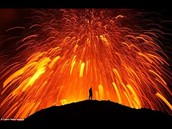 Join P2 while we go through the journey learning about volcanoes