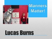 Lucas Burns
