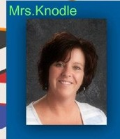 Mrs.Knodle