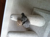 Soiree Trio Ring - $24