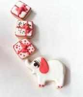 Cookie Contest & White Elephant