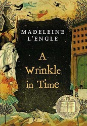 Come in this fun book by:MADELEINE L'ENGLE'S