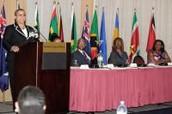 Regional Capital Market Development and Regulation – CGSR Meets in Nassau