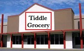 At Tiddle Grocery
