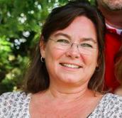 Margaret Zimmer