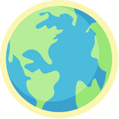 Help the Earth Chart: Earth Day Challenge