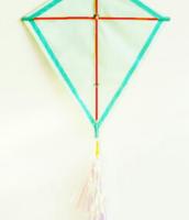 Green Kite