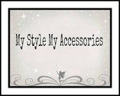 For fashionable trendy bracelets check out my facebook page!