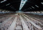 XI'AN=A window on China's Ancient Civilzation