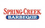 Spring Creek Spirit Night