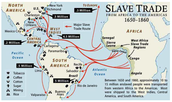 The Political Effects Of The Slave Trade.