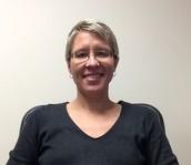Carolyn Altman, IB Counselor